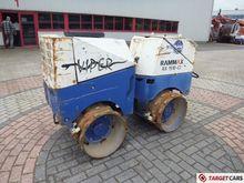 2008 Ammann Rammax RX1510-CI Tr