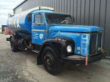 Scania L76 Tank