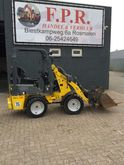 Used Wacker WL 18 /