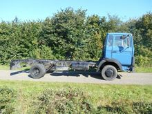 Used 1991 Iveco 80-1
