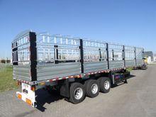 2015 Schmitz Cargobull NEW Heav