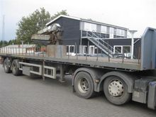 Used ANDERE Trailers