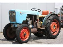 Used 1980 Eicher 370