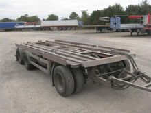 ANDERE Trailers