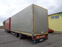 Used 2005 Tandem Anh