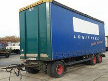 Used 2001 Van Hool 3