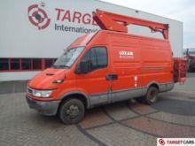 2006 Iveco 50C13 Daily GSR SkyK