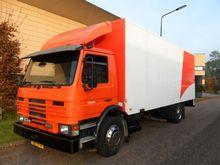 Used Scania 93M, 280