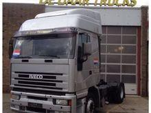 Used 1999 Iveco Euro