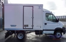 Renault MASCOTT ISOTERMO Reefer