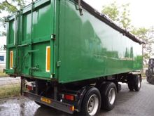 Used 1980 Bulthuis A