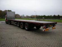 Schmitz Cargobull Open