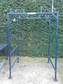 big bag frame Garden / Park mac