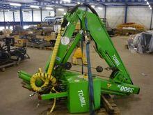 2008 3500-S2 Automatic Cranes