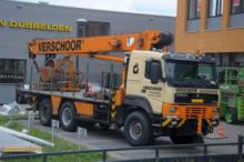 Manitex 30100 Truck Crane