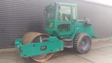 Used Hamm 2320D Land