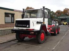 Used 1984 Iveco 256M