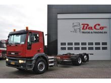Used 1998 Iveco MP24