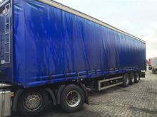 Used Trailers in Rij
