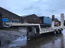 Used ACTM Low loader