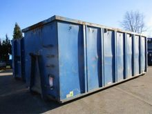Used Abrollcontainer