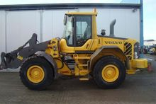 Used Volvo L70F Whee