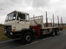 1987 DAF FAT 2500 TURBO-INTERCO