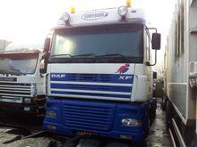 Used 2005 DAF XF 95