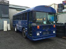 USA. Bus Busses / Coaches