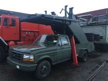 Used Ford F 350 Truc