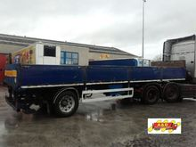 Pacton city trailer - 9300 Trai