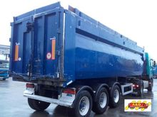 Mol Kipper Trailers
