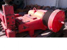 HD-Pumpe Woma 1503 2 Vacuum tru