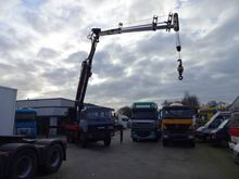 Used Iveco 260-30 6x