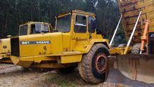 Used 1980 Volvo 861