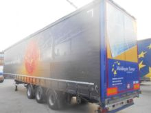 Used 2011 System Tra
