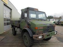 Used 1984 Unimog U 1
