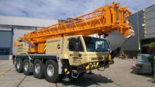 2007 Faun ATF 60-4 Truck Crane