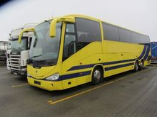 Used Scania Irizar C