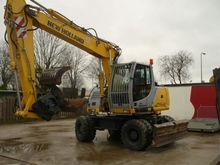 Used 2008 -Holland M