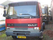 Used 1997 DAF 45-150