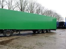Used 1994 Bulthuis G
