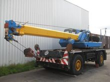 Used 1980 Gottwald A