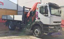 Used Renault Kerax 2