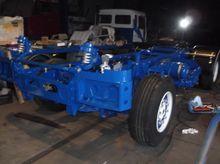 Volvo F10 4X2 Tractor unit