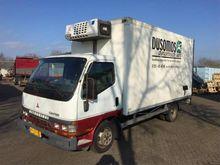 1996 Mitsubishi Canter FB631-69