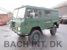 1980 Volvo C303 4x4 (alu/zink b