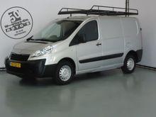 Used 2014 Peugeot Ex