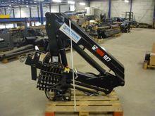 Hiab 027-2 + 1 Lift equipment