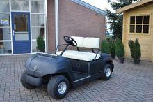 Used Yamaha Golfcart